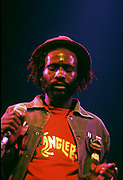 Burning Spear live in concert London 1978