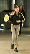 19.NOVEMBER.2009 - LONDON<br /> <br /> SINGER AMY WINEHOUSE SEEMS TO HAVE COMPLETLY TURNED OVER A NEW LEAF AS SHE LEAVES A VIRGIN ACTIVE HEALTH CLUB IN CENTRAL LONDON AT 8.30PM,  BUT THEN UNDONE ALL HER FITNESS WORK BY HAVING A FAG IN HER MOUTH AS SHE LEFT THE GYM.<br /> <br /> BYLINE: EDBIMAGEARCHIVE.COM<br /> <br /> *THIS IMAGE IS STRICTLY FOR UK NEWSPAPERS &amp; MAGAZINES ONLY*<br /> *FOR WORLDWIDE SALES &amp; WEB USE PLEASE CONTACT EDBIMAGEARCHIVE-0208 954 5968*