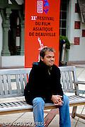 Xavier Gens, président du jury action