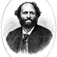 GERSTACKER, Friedrich