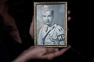 Essay- Korean War veteran
