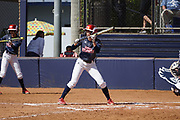 2016 FAU Women's Softball vs Penn State