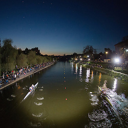 20120921: SLO, Rowing - Farewell of an exceptional athlete Iztok Cop at Ljubljanica river