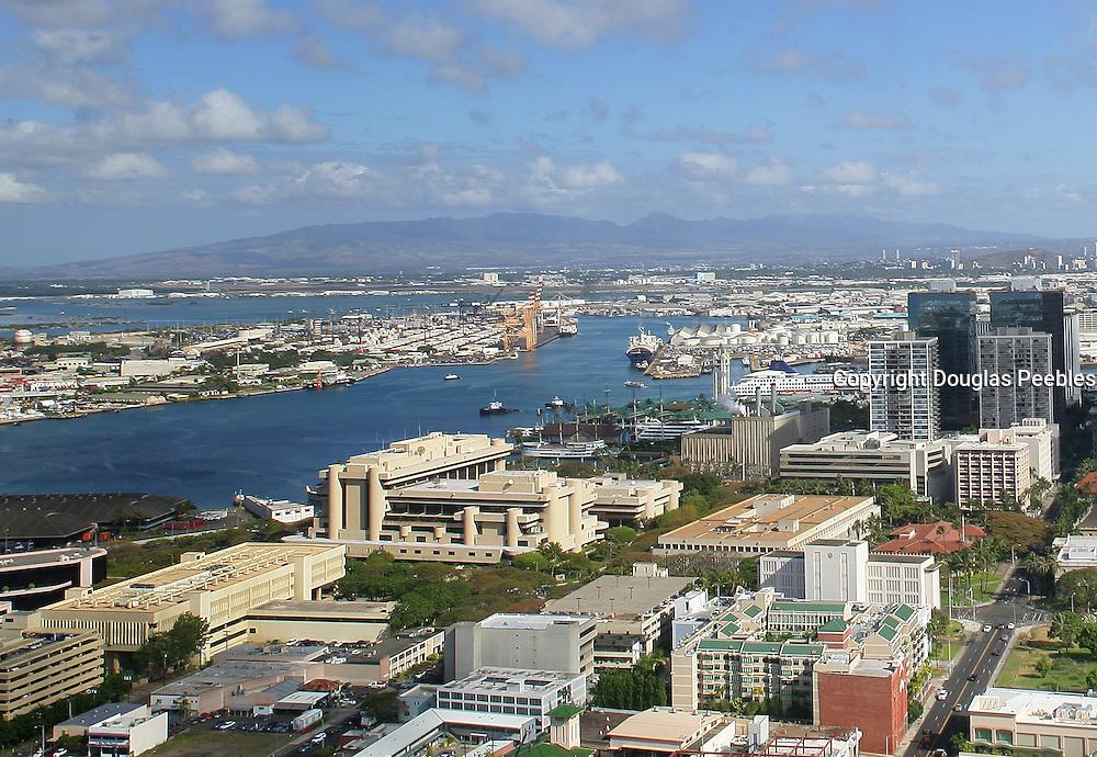 Honolulu, Hawaii<br />