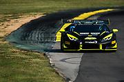 August 25-27, 2017: Lamborghini Super Trofeo at Virginia International Raceway. Ryan Hardwick, Dream Racing/Mountain Motorsports, Lamborghini Atlanta, Lamborghini Huracan LP620-2