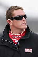 Scott Dixon IZOD IndyCar Series - Indianapolis, Indiana