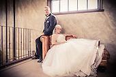 Nicole & Stefan's Hacienda Sarria Wedding