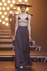 Paris - Jacquemus Fashion Show - 28 Sep 2016