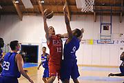 DESCRIZIONE : Borgosesia Torneo di Varallo Lega A 2011-12 EA7 Emporio Armani Milano Novipiu Casale Monferrato<br /> GIOCATORE : Mason Richard Rocca<br /> CATEGORIA : Tiro Penetrazione<br /> SQUADRA : EA7 Emporio Armani Milano<br /> EVENTO : Campionato Lega A 2011-2012<br /> GARA : EA7 Emporio Armani Milano Novipiu Casale Monferrato<br /> DATA : 10/09/2011<br /> SPORT : Pallacanestro<br /> AUTORE : Agenzia Ciamillo-Castoria/A.Dealberto<br /> Galleria : Lega Basket A 2011-2012<br /> Fotonotizia : Borgosesia Torneo di Varallo Lega A 2011-12 EA7 Emporio Armani Milano Novipiu Casale Monferrato<br /> Predefinita :