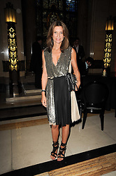 NATALIE MASSENET at The inaugural Quintessentially Awards held at the Freemason's Hall, Covent Garden, London on 1st June 2010.