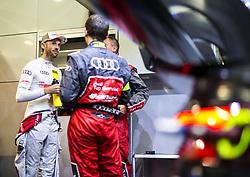 September 22, 2017 - Spielberg, Austria - Motorsports: DTM 08 Spielberg 2017,.René Rast. (Credit Image: © Hoch Zwei via ZUMA Wire)