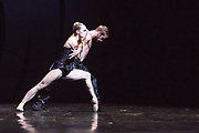 Scottish Ballet return to London for the first time since 2015. They will perform Emergence by Sadler's Wells Associate Artist and Olivier Award winner Crystal Pite at Sadler&rsquo;s Wells, London from 7 &ndash; 10 June 2017 as part of a double bill.<br /> <br /> In Emergence, the 36-strong Company is transformed into a swarming horde of insects. The piece takes you on a journey into a subterranean hive where classical ballet transforms into insect-like behaviour.<br /> &copy; Tony Nandi 2017