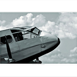 &quot;de Havilland DH89a Dragon Rapide&quot;<br />
