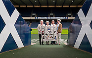 Scottish Rugby Panel @Murrayfield