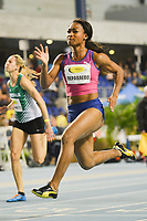OKPARAEBO EZINNE, Norge, sprint, 60 meter,