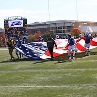 Football: Concordia University Wisconsin Falcons vs. Aurora University Spartans