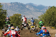 Worcs ATV Racing, Round #7, Milford California, Honeylake MX