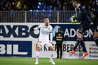 Fotball , 1. desember 2019 , Eliteserien , Kristiansund - Strømsgodset <br /> jubel Mikkel Maigaard , SIF