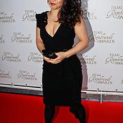 NLD/Amsterdam/20100322 -  Uitreiking Rembrandt Awards 2009, Esmee de la Bretonniere