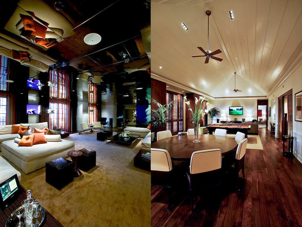 client: Suites at Green Valley Ranch Casino, Las Vegas, NV