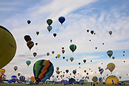 Stock:  Mondial Air Ballons (MAB) event 27 July 2017