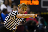 2012 ACC Women's Basketball Tournament Referees