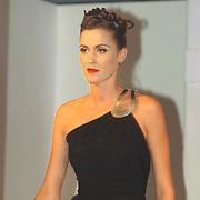 Modeshow Addy van den Krommenacker, Femke Frederiks