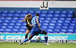 Sam Nicholson of Bristol Rovers gets a cross in - Mandatory by-line: Arron Gent/JMP - 05/09/2020 - FOOTBALL - Portman Road - Ipswich, England - Ipswich Town v Bristol Rovers - Carabao Cup