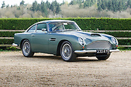 DK Engineering - Aston Martin DB4GT