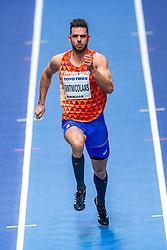 02-03-2018 GBR: World Indoor Championships Athletics day 2, Birmingham<br /> Eelco Sintnicolaas NED, Heptathlon