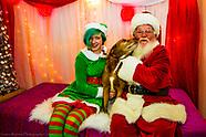 SPCA Santa Photos 2019