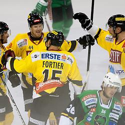 20120906: SLO, Ice Hockey - EBEL League 2012-2013, 1st Round, HDD Olimpija vs Vienna Capitals