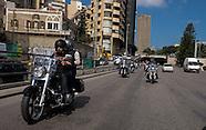 Harley Davidson Beirut