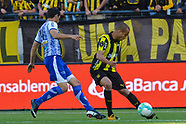 Peñarol vs Juventud