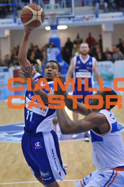 DESCRIZIONE : Brindisi Lega A 2012-13 Enel Brindisi Pallacanestro Cantu<br /> GIOCATORE : Anderson Kevin<br /> CATEGORIA : Tiro<br /> SQUADRA : Pallacanestro Cantu<br /> EVENTO : Campionato Lega A 2012-2013<br /> GARA : Enel Brindisi Pallacanestro Cantu <br /> DATA : 17/02/2013<br /> SPORT : Pallacanestro <br /> AUTORE : Agenzia Ciamillo-Castoria/V.Tasco<br /> Galleria : Lega Basket A 2012-2013  <br /> Fotonotizia : Brindisi Lega A 2012-13 Enel Brindisi Pallacanestro Cantu<br /> Predefinita :