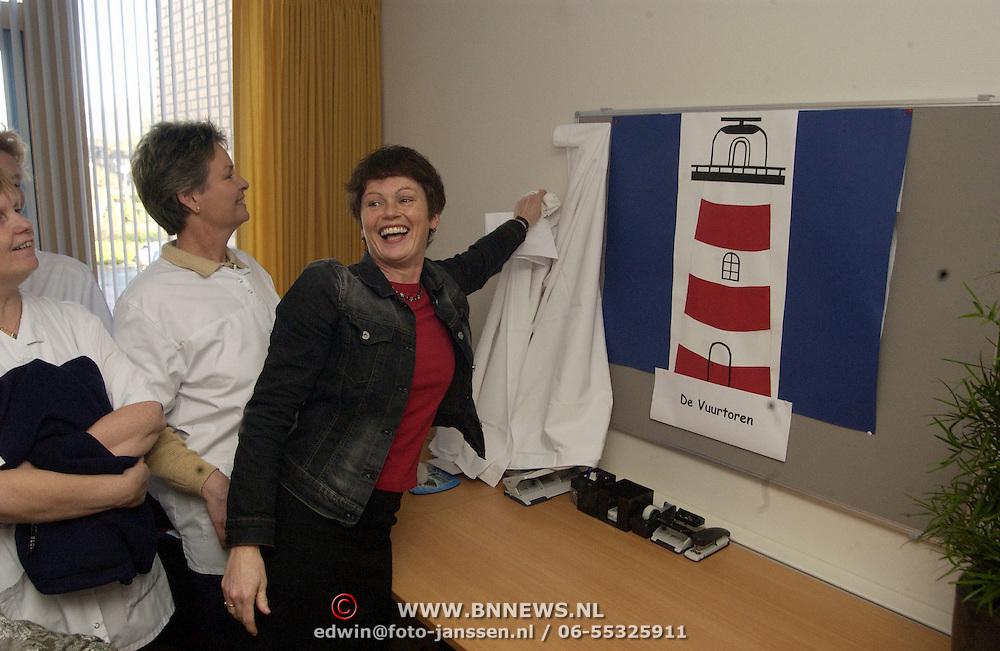 Opening nieuw kantoor de Vuurtoren Vooranker Huizen
