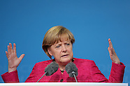 Wahlkampf Angela Merkel