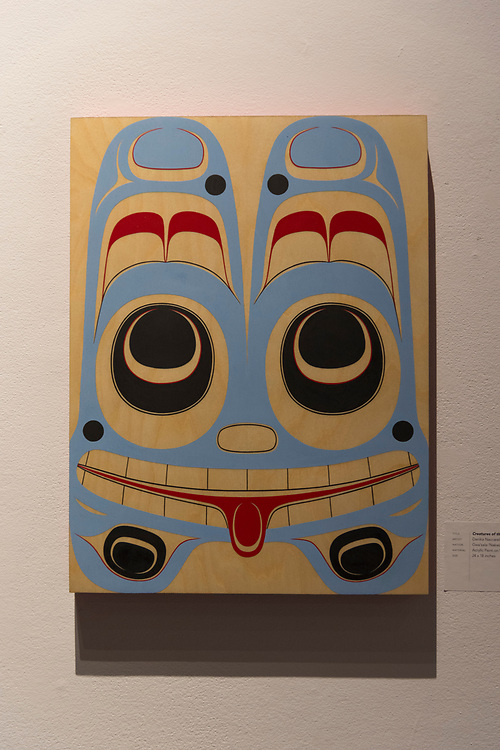 11th annual BC First Nations Art Awards by the BC Achievment Foundation