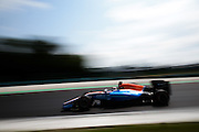 July 21-24, 2016 - Hungarian GP, Pascal Wehrlein (GER), Manor