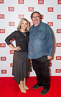 "Jo Joyner and Mark Benton stars of the<br /> brand new BBC Daytime drama Shakespeare & Hathaway – Private Investigators, is due to hit TV screens late February, 150 lucky people got the chance to view a private screening of the first episode.<br /> On Friday 9 February, The Other Place in Stratford-upon-Avon, an actual location featured in the drama, the venue to held the screening and, a special question and answer session hosted by Midlands Today presenter Rebecca Wood. She was joined by Jo Joyner, Mark Benton, Patrick Walshe McBride and the show's producer Ella Kelly.<br /> The ten-part drama from BBC Studios, created by Paul Matthew Thompson and Jude Tindall, will see Frank Hathaway (Benton), a hardboiled private investigator, and his rookie sidekick Luella Shakespeare (Joyner), form the unlikeliest of partnerships as they investigate the secrets of rural Warwickshire's residents.<br /> Beneath the picturesque charm lies a hotbed of mystery and intrigue: extramarital affairs, celebrity stalkers, missing police informants, care home saboteurs, rural rednecks and murderous magicians. They disagree on almost everything, yet somehow, together, they make a surprisingly effective team – although they would never admit it.<br /> Will Trotter, head of BBC Daytime Drama at the BBC Drama Village, comments, ""For years we have been producing quality drama at the BBC Drama Village, and Shakespeare & Hathaway is no different. It's the perfect programme to indulge in, and like many of the programmes that we make in Birmingham, we've been out and about in the county to film in some of the best locations the Midlands has to offer. <br /> ""We're looking forward to seeing the audience reactions to the first episode, it's got a whodunit storyline with a brilliant introduction to the main characters, but leaves you with some questions which makes the audience want to come back for more!"" <br /> Notes to editors<br /> For more information on the series you can contact hollie.druce@bbc.co.uk. <br /> Quotes from the"