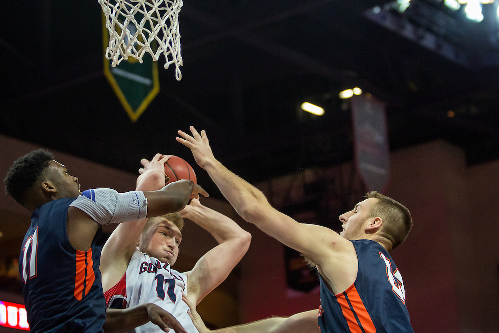 The Zags then beat Pepperdine 79-61, advancing to the finals vs. BYU on March 10.
