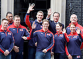 PM Meets Invictus Games Team 27th April 2016