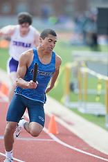 Men's Track - Lindenwood