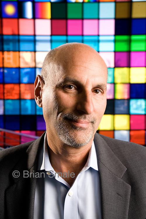Bruce Chizen CEO of Adobe<br />