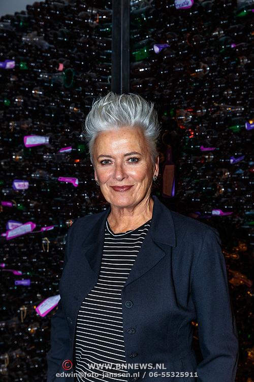 NLD/Amstelveen/20180924 - Toneelstuk Kunst & Kitsch premiere, Doris Baaten