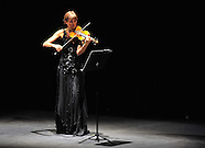 2011/11/06 Viktoria Mullova Violino Teatro Nuovo Giovanni da Udine