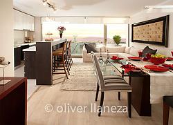 FOT&Oacute;GRAFO: Oliver Llaneza ///<br /> <br /> Departamento piloto Bersa