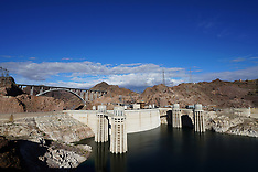 Hoover Dam and Lake Mead NRA