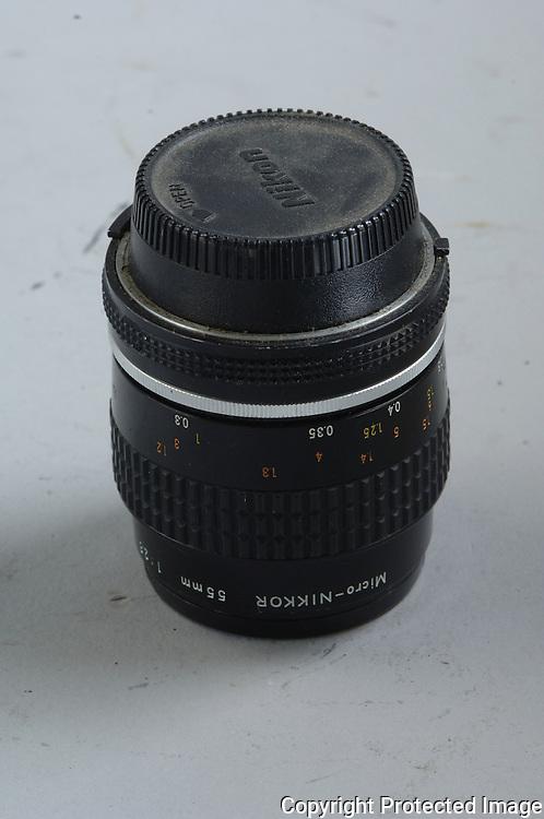 1 Nikkor Lens 55mm Micro==$