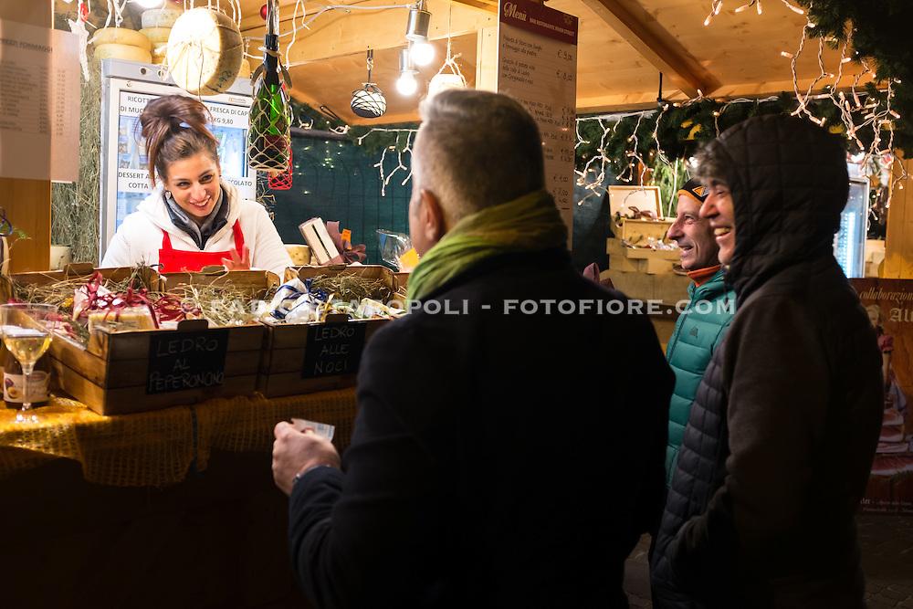 Natale Garda Trentino Riva del Garda 2016